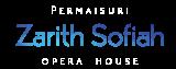 Permaisuri Zarith Sofiah Opera House